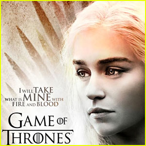 'Game of Thrones' Renewed for Fifth & Sixth Seasons by HBO!