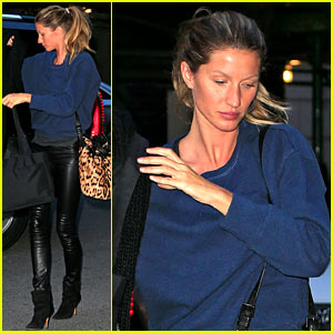 Gisele Bundchen Sings Blondie's 'Heart of Glass' for H&M's Summer Campaign!