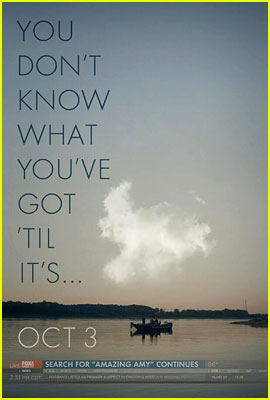 'Gone Girl' Movie Poster & First Clip feat. Ben Affleck Released!