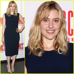 Greta Gerwig Reveals Why She's Proud to Be a Woman Today!