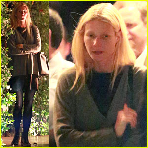 Gwyneth Paltrow Goes Make-Up Free, Confirms She Won't Attend Met Ball 2014