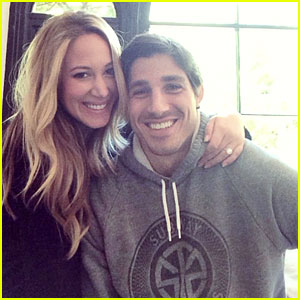 Haylie Duff: Engaged to Boyfriend Matt Rosenberg!