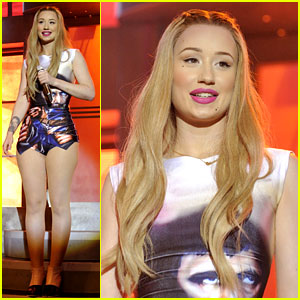 Iggy Azalea Opens Up About Her Sexuality: 'I'm Not Into Girls'