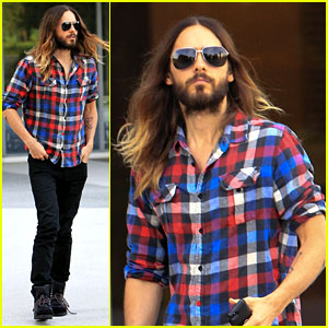 Jared Leto's Music Doc 'Artifact' Will Get TV Premiere Next Week!