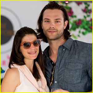 Jared Padalecki Enjoys Austin Food & Wine Festival After Wrapping 'Supernatural' Season 9