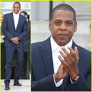 Jay Z's Made in America Music Festival Finds a Perfect Home in L.A.!