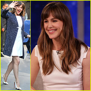 Jennifer Garner: The #NoKidsPolicy Has Made the Hugest Difference