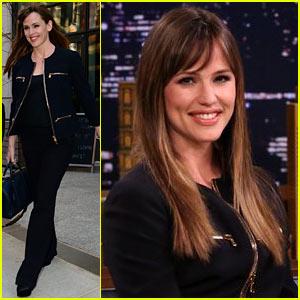 Jennifer Garner & Ben Affleck Have a Clearly Divided 'Mom-Dad Line'!