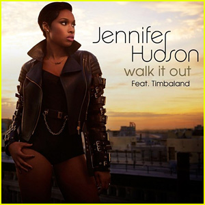 Jennifer Hudson: 'Walk It Out' feat. Timbaland Full Song - Listen Now!