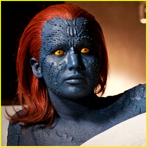 Jennifer Lawrence's Mystique Might Get an 'X-Men' Spin-off Film!