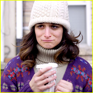 Jenny Slate's Rom-Com 'Obvious Child' Might Just Be This Summer's Indie Darling - Watch the Trailer!