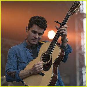 John Mayer Reveals the 'Best Thing' About Beyonce!