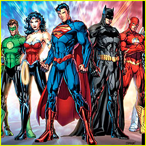 'Justice League' Movie Confirmed, Zack Snyder to Direct!