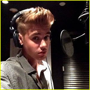 Justin Bieber: 'Hard 2 Face Reality' Full Song - LISTEN NOW!