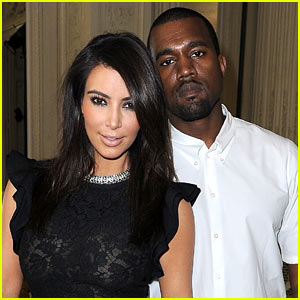 Kanye West Raps About Kim Kardashian's Butt & Getting Her Pregnant on Future's 'I Won' - Listen Now!