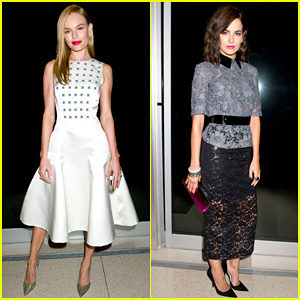 Kate Bosworth & Camilla Belle Step Out for Jimmy Choo's CHOO.08 Launch Party!