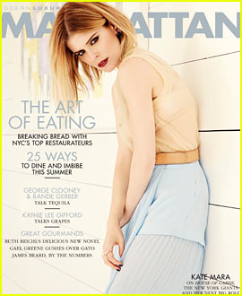 Kate Mara to 'Manhattan': 'Fantastic Four' Reboot Will Be Different From Anything I've Done! (Exclusive)