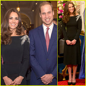 Kate Middleton & Prince William Thank New Zealand for Welcoming Them & Their 'Bonny Lad' Prince George!