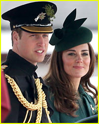 Prince William & Kate Middleton Can't Resist 'The Apprentice UK'