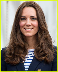 Kate Middleton Wins Sailing Race Against Prince William!