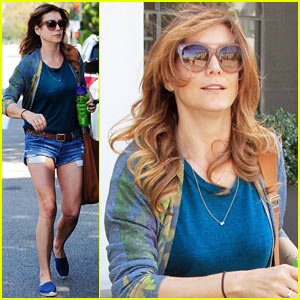 Kate Walsh Says Chris Case is a 'Cute Boyfriend' - Find Out Why!