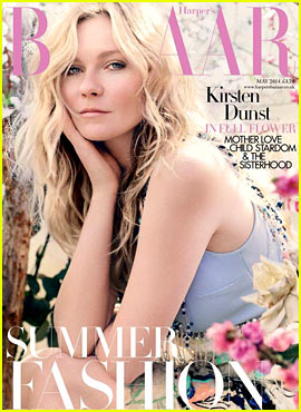 Kirsten Dunst: You Need Men to Be Men & Women to Be Women in Relationships