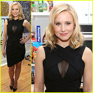 Kristen Bell Sings Frozen's 'Do You Want to Build A Snowman' Live - Watch Now!