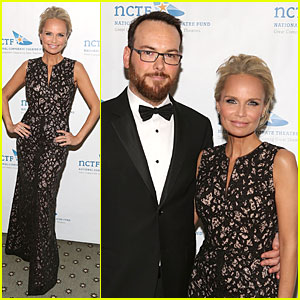 Kristin Chenoweth's Leadership Is Recognized at NCTF Chairman's Awards Gala!