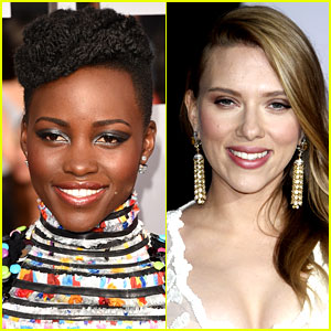 Lupita Nyong'o & Scarlett Johansson In Talks for Disney's 'Jungle Book'!