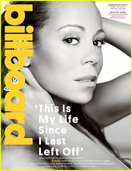 Mariah Carey Planning a Beyonce-Esque Album Drop!