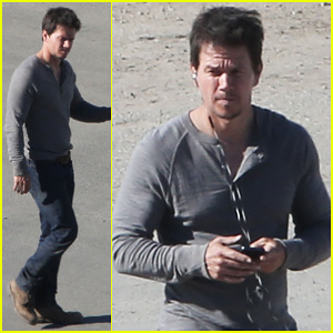 Mark Wahlberg Hints at Doing More 'Transformers' Movies After 'Age of Extinction'