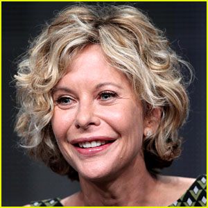 Meg Ryan Voicing the Mother in 'How I Met Your Dad'!