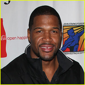 Michael Strahan Could Be Part of 'Good Morning America' Soon!