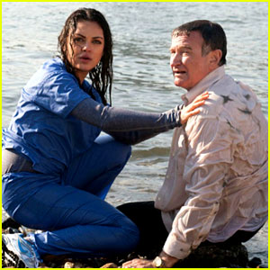Mila Kunis Gives Robin Williams 90 Minutes to Live in 'Angriest Man in Brooklyn' Trailer