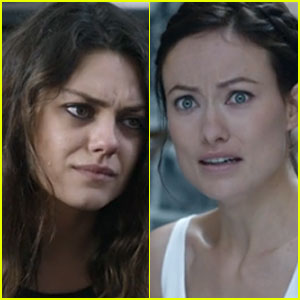 Mila Kunis & Olivia Wilde Take Us on an Emotional Roller Coaster in 'Third Person' Trailer - Watch Now!