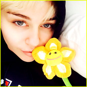 Miley Cyrus</a> Released from the Hospital, European Tour Still On