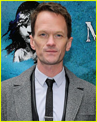 Neil Patrick Harris Calls Out Loud Fan During 'Hedwig' Performance