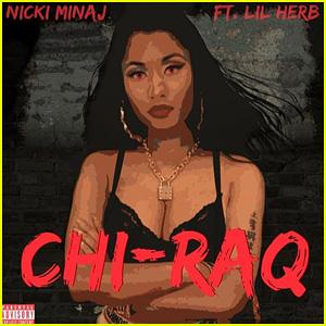 Nicki Minaj: 'Chi-Raq' Full Song & Lyrics - Listen Now!