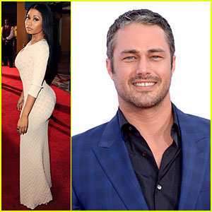 Nicki Minaj Is Bootylicious in a Sexy White Dress at 'The Other Woman' Premiere!