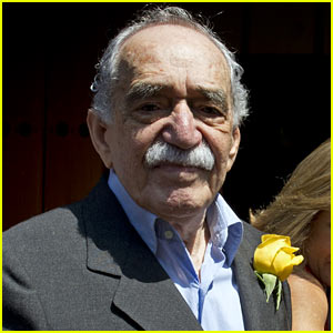 Gabriel García Márquez Dead - Nobel Prize Winning Author Dies at 87