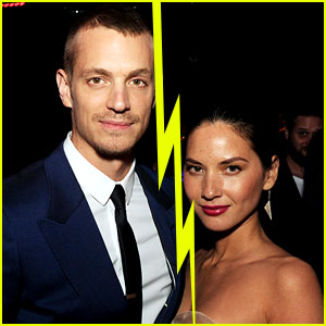 Olivia Munn & Joel Kinnaman Split After Two Years of Dating