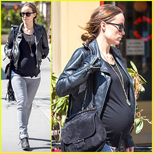 Olivia Wilde Says Certain Questions Are Prohibited in the Age of Google - Find Out What!