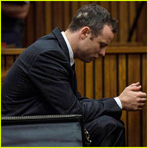 Oscar Pistorius Takes the Stand to Describe the Moment He Shot Reeva Steenkamp
