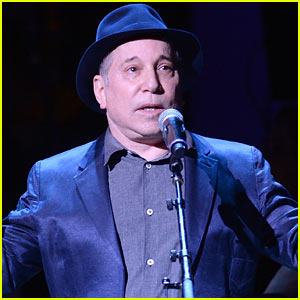 Legendary Singer Paul Simon & Wife Edie Brickell Arrested for Disorderly Conduct