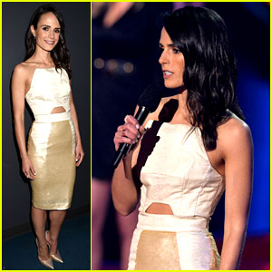 Paul Walker Gets Tribute at MTV Movie Awards 2014 from Jordana Brewster (Video)