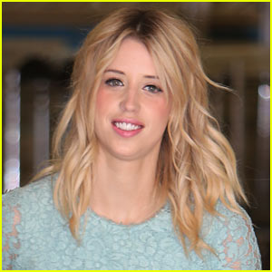 Peaches Geldof's Autopsy Results Are Inconclusive