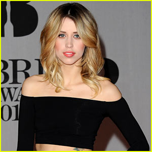 Peaches Geldof's Body Released to Her Family for Funeral Arrangements