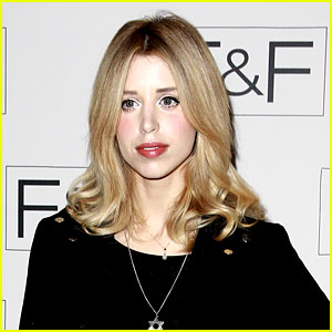 Peaches Geldof Dead - British Model Dies at 25