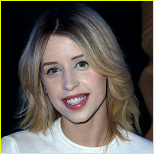 Peaches Geldof Reportedly Died from a Heroin Overdose