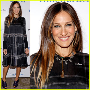 Sarah Jessica Parker Talks Involvement with NYC Ballet